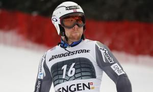 Marco Schwarz wins World Cup Alpine combined event