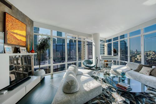 Architect of glassy condos lists his own for $4.8M