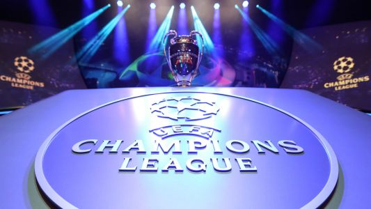 Champions League live stream: How to watch UEFA soccer games online in USA