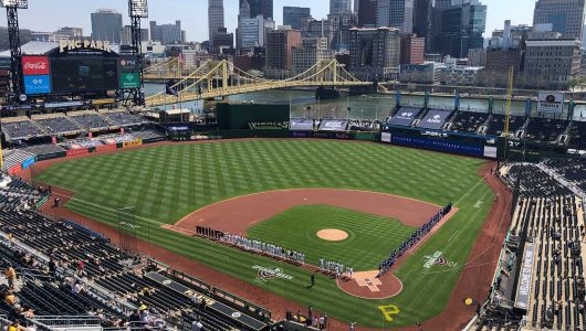 Pirates: PNC Park to open to full capacity beginning in July