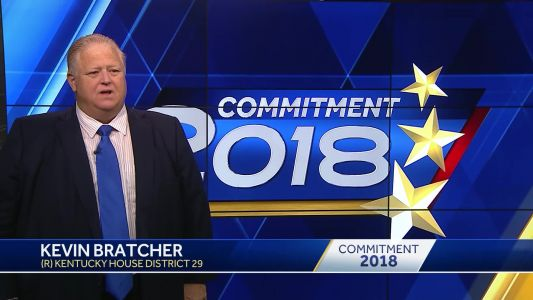 In Their Own Words: Kevin Bratcher - Kentucky State House District 29