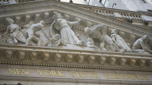 Stocks Tumble On Big Banks' Role In Money Laundering Report, Fears Of Relief Delay