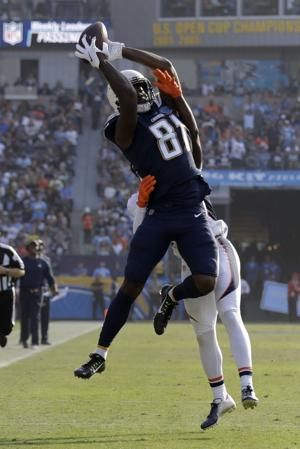 Denver Broncos win 23-22 against Los Angeles Chargers