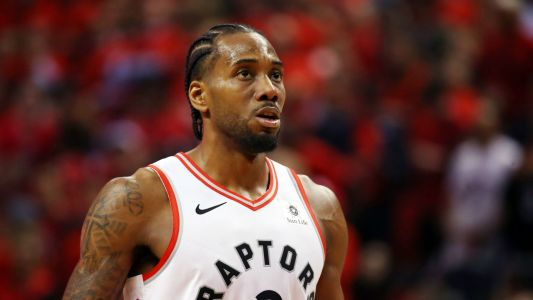 Kawhi Leonard free agency rumors: Lakers believe they have 'strong shot' to sign superstar