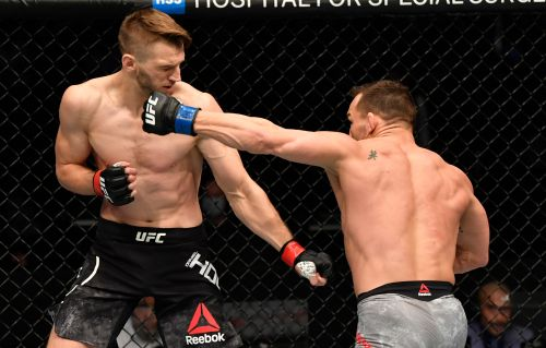 Dustin Poirier: No thanks to Michael Chandler, interest in Conor McGregor trilogy or Nate Diaz