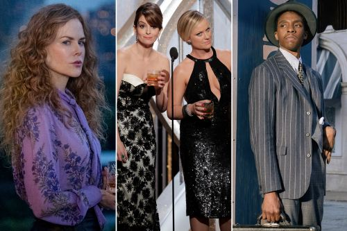 How to watch and live stream Golden Globes 2021 tonight