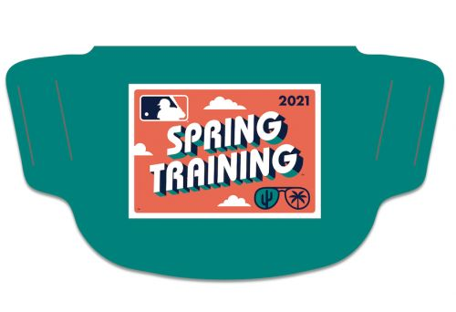 MLB Spring Training is here!