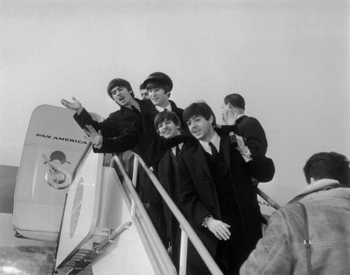 The Day in History: Beatlemania arrives in the US