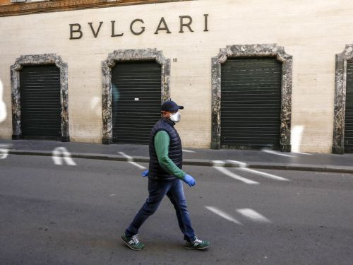 The luxury sector is bracing itself for its worst year in modern history, analysts warn