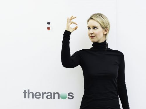 The rise and fall of Theranos, the blood-testing startup that went from Silicon Valley darling to facing fraud charges