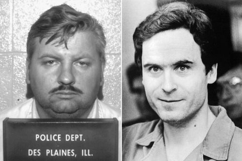 True-crime writer accused of making up interviews with serial killers