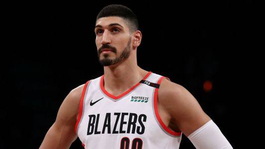Enes Kanter Rumors: Lakers, Celtics, Blazers Interested in Free-Agent Forward