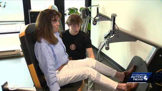 East Liberty gym focuses on bone health; helping athletes, cancer survivors and more