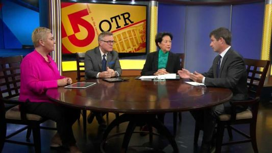 OTR: How Markey, Kennedy should approach 2020 Senate showdown