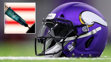 Hugely experienced NFL coach leaves job after refusing to take Covid-19 jab in football's first non-vaccination departure - report