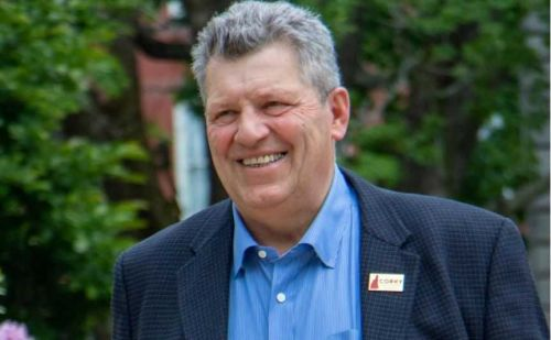 NH Primary Source: Republican Senate candidate Messner divests from drug companies, campaign says