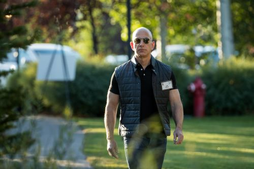 The nasty spyware likely used to hack Jeff Bezos lets governments secretly access everything in your smartphone, from text messages to the microphone and cameras - here's how it works