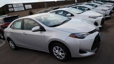 Toyota To Recall 3.4 Million Vehicles Over Air Bags Issue