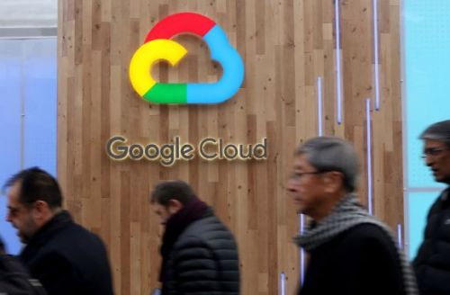 Google Cloud CEO predicts boom in business-process-as-a-service