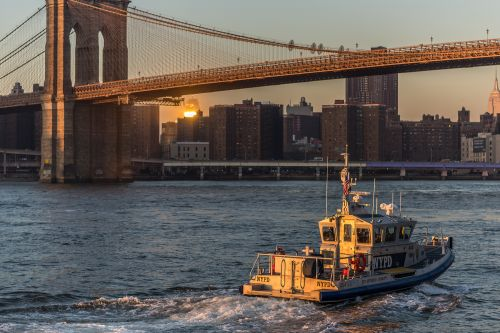 Woman's body pulled from East River: police