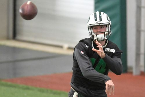 Sam Darnold wants to turn strong Jets finish into 2019 springboard