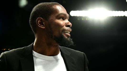 How Kevin Durant earned a $1M bonus from the Nets without playing a game