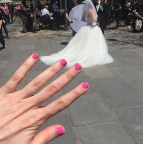 A single woman's Instagram account making fun of engagement photos is the most relatable thing you'll see today