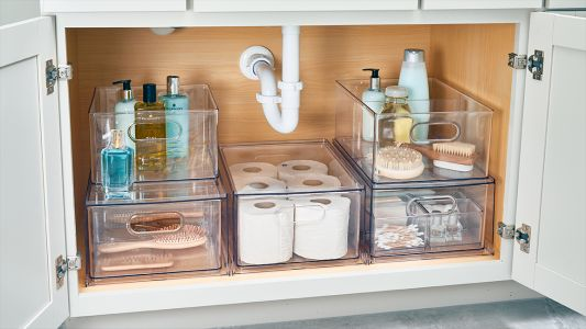 Discover storage space you didn't realize you had