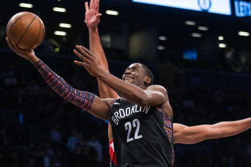 Nets finally have their health, but now the real challenge begins