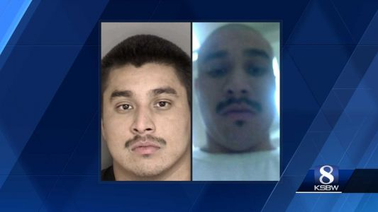Accused killer escapes from Monterey County Jail