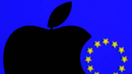 Apple to challenge EU over record $14 billion tax dodging case