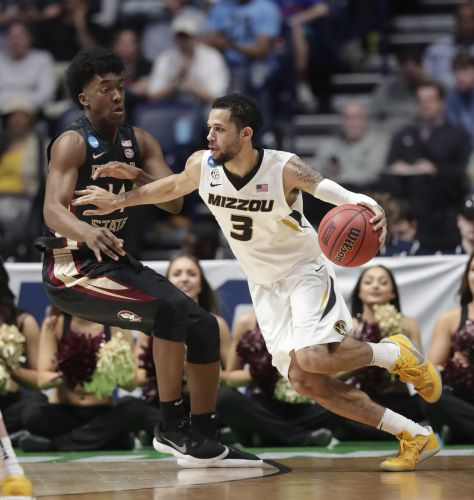 Mizzou can't complete comeback, falls to Florida State in NCAA Tournament