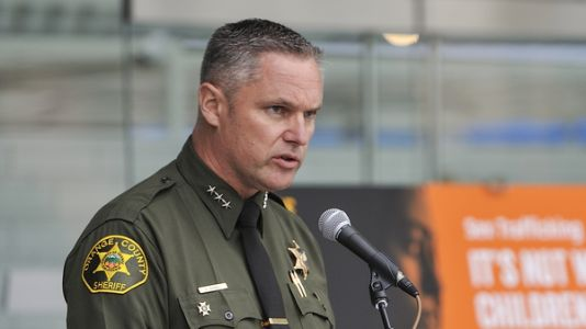 Orange County Sheriff's Kept Evidence Booking Crisis Secret For Nearly Two Years