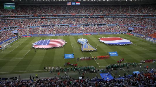 Women's Soccer World Cup Could Be Held Every Two Years, FIFA President Says