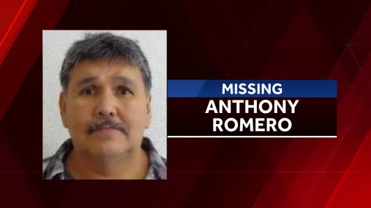 Iowa authorities search for man missing since last Friday