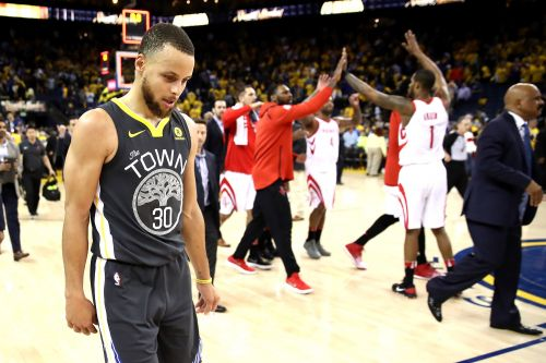 The two questions that will haunt Warriors' final chance