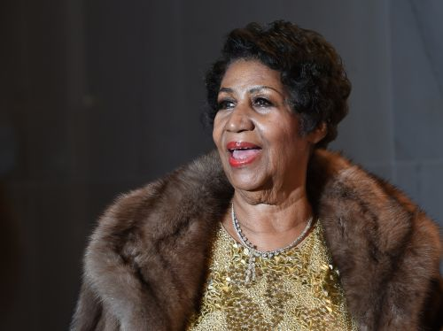 'No one did it better': Loving tributes pour in following Aretha Franklin's death
