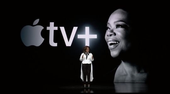 Oprah explains why she backed away from Apple TV+ sexual assault doc