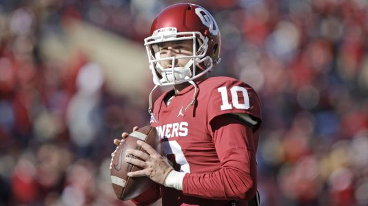 Oklahoma reportedly trying to stop QB Austin Kendall from being eligible in 2019 at West Virginia