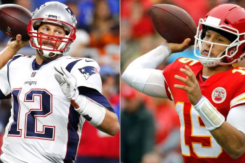 Breaking down why the Patriots aren't bigger underdogs