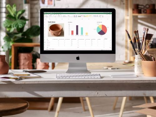 Apple's new iMacs are the high-end desktop computers Mac fans have been waiting for - and they're available now for $1,299 and up