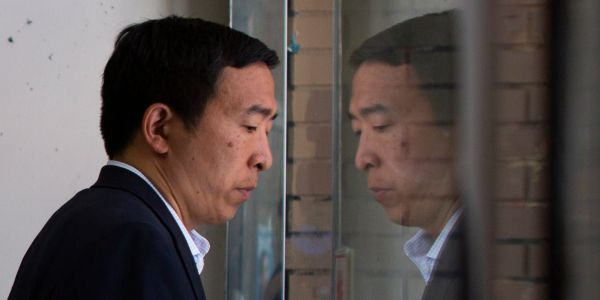 Andrew Yang concedes mayoral primary: 'I am not going to be the next Mayor of New York City'