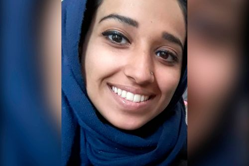 Trump vows to keep ISIS bride Hoda Muthana out of the country
