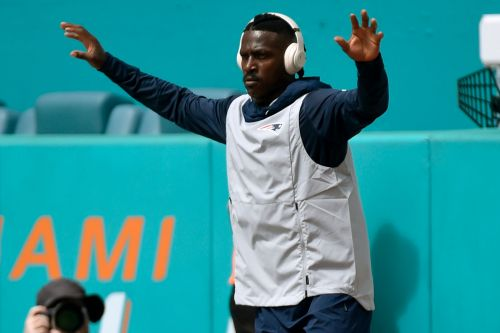 Antonio Brown, Seahawks 'positioned' to dance together post-suspension