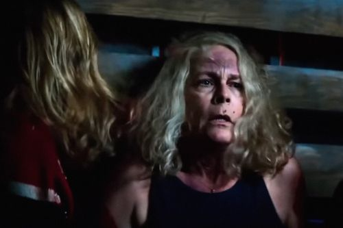 """Jamie Lee Curtis Addresses Her Future With the 'Halloween' Movies: """"I'll Say Goodbye When I'm Dead"""""""