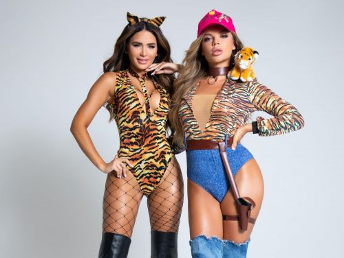 Infamous Halloween costume maker Yandy says that it won't make a 'sexy COVID' costume, but promises more racy 2020-inspired costumes are on the way