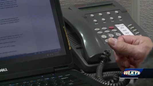 Law enforcement warns of contact tracing scam in Southern Indiana