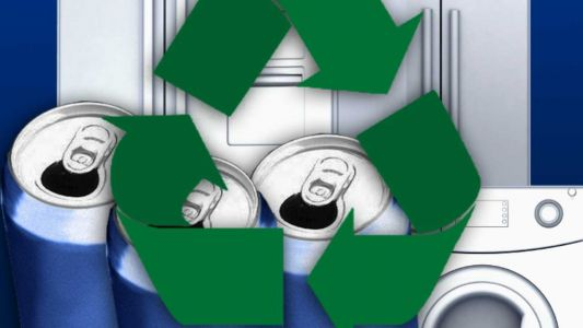 Omaha recycling being suspended for one day