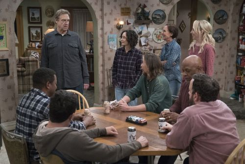 'The Conners' fans outraged by how new show killed off Roseanne's character last night