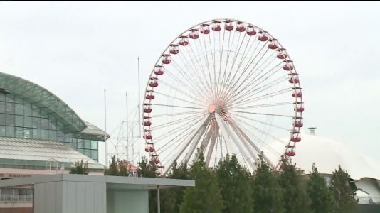 Navy Pier begins phased reopening starting April 30